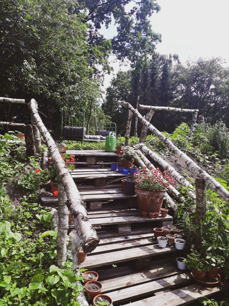 Auszeit im Naturpark Aukrug
