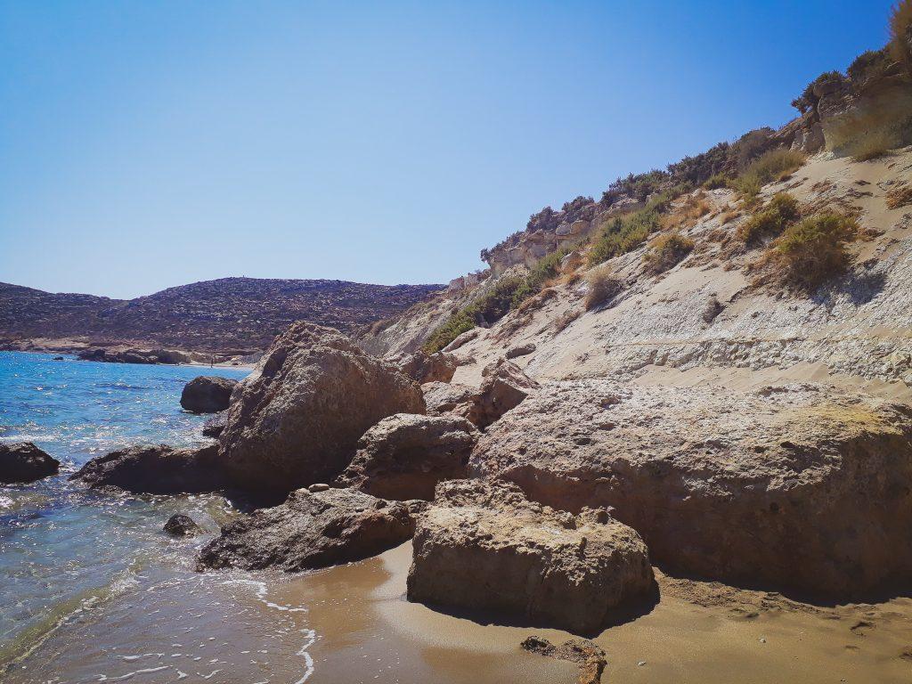 Xerokampos-Kreta