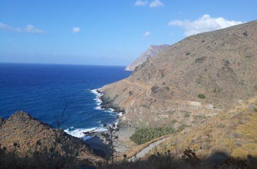 Richtis-Beach-Reisebericht