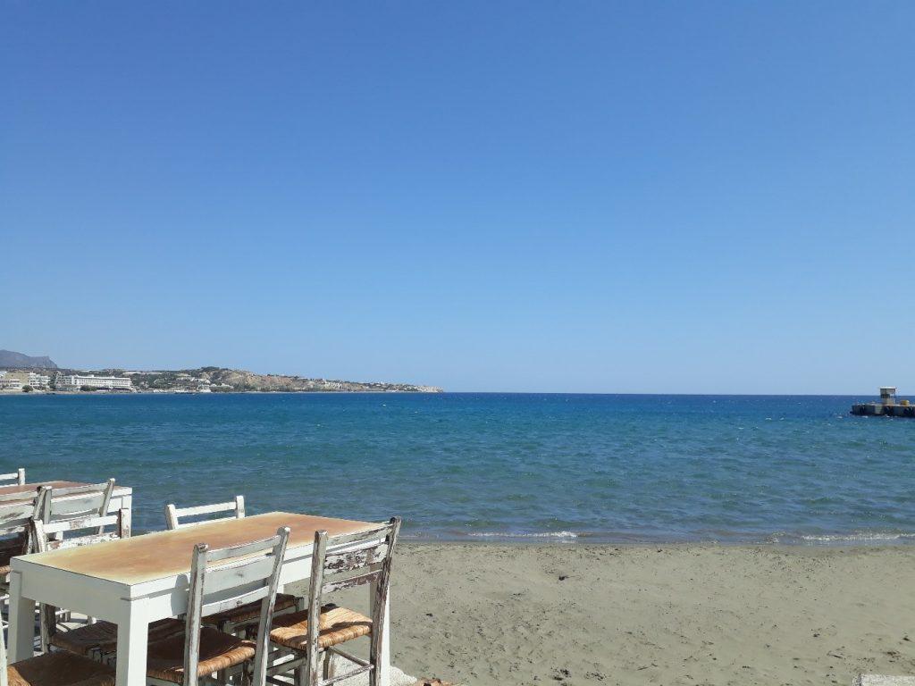 Reisebericht Kreta Ierapetra
