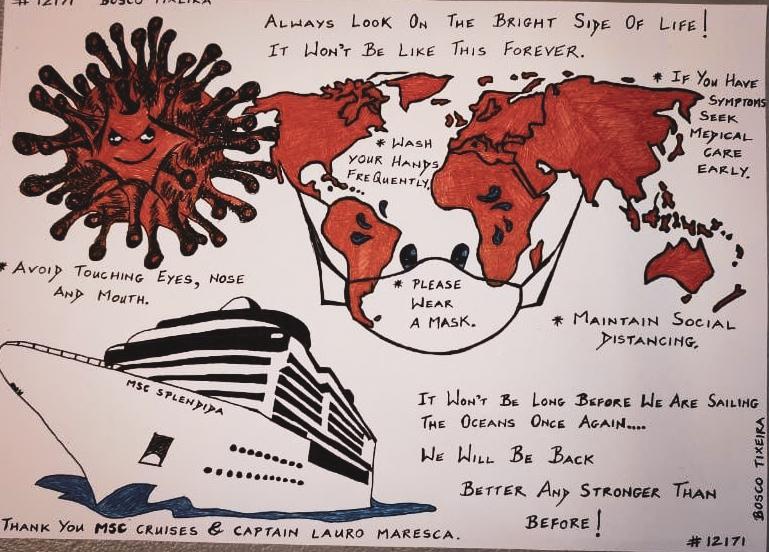 Gitalian-World-Blog-Kreuzfahrt-Crew-Corona